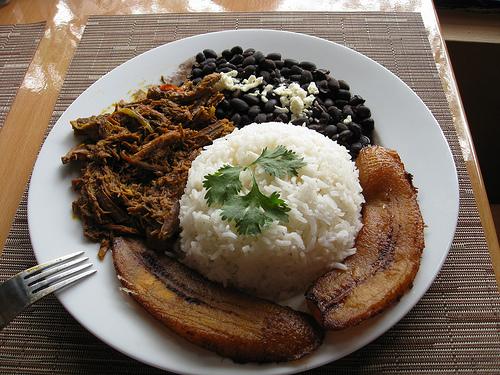 Gastronom a venezolana yoteinformo 39 s blog for Cocina venezolana
