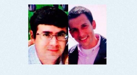PARECE SICARIATO Dos jóvenes fueron asesinados en El Ávila cuando hacían ejercicios