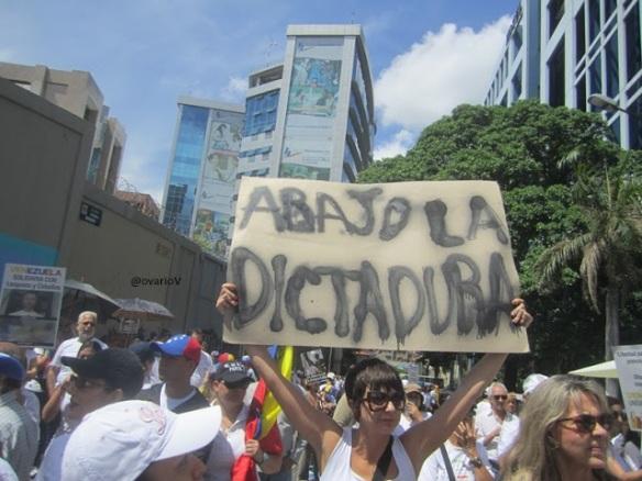 #30M-2015-Caracas 014